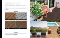 Oakio WPC decking brochure - 10