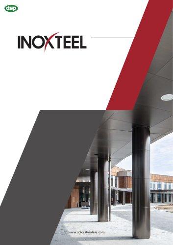 INOXTEEL Brochure