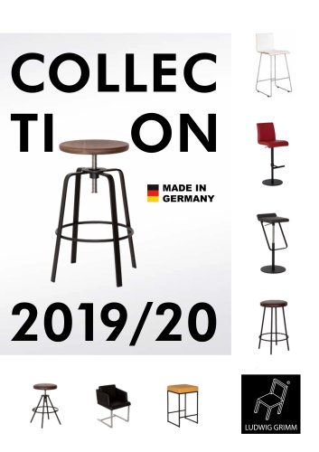 COLLECTION 2019/20