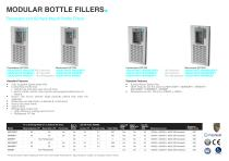 Hydration Stations Catalogue Bottle Fillers & Drinking Fountains - 11