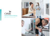 Hydration Stations Catalogue Bottle Fillers & Drinking Fountains - 1