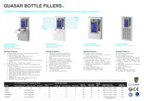 Hydration Stations Catalogue Bottle Fillers & Drinking Fountains - 3
