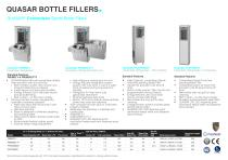 Hydration Stations Catalogue Bottle Fillers & Drinking Fountains - 4