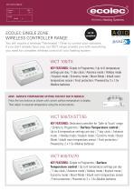 Wireless Controller Range