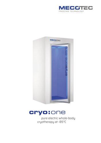 cryo:one