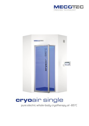 cryoair flex