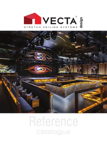VECTA Reference Catalog