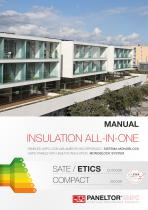 INSULATION ALL-IN-ONE