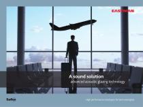 Saflex Acoustic Brochure