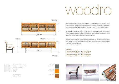 Woodro - London Overground