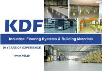 KDF INDUSTRIAL FLOORING FLYER-EN