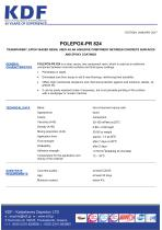 POLEPOX COAT 830-CC