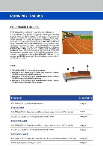 POLTRACK FULL-PU