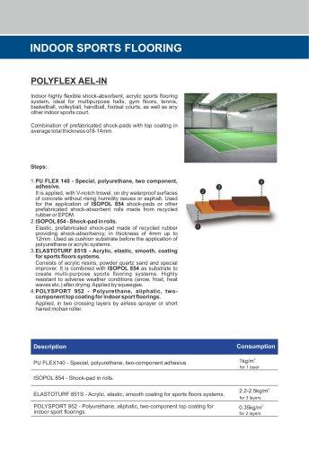 POLYFLEX AEL-IN