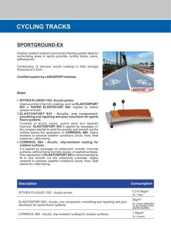 SPORTGROUND-EX