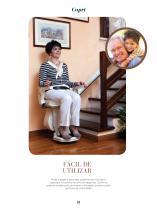Cadeiras de Escada - 18