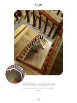 Cadeiras de Escada - 20