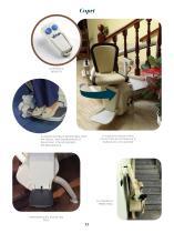 Cadeiras de Escada - 21