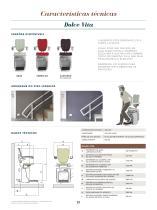 Cadeiras de Escada - 25