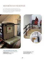 Plataformas de Escada - 10