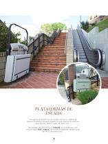 Plataformas de Escada - 4