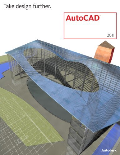 AutoCAD® 2011 overview