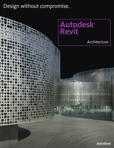 Autodesk® Revit Architecture 2011
