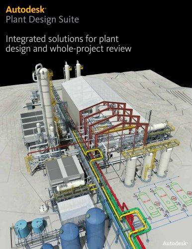 Plant Design Suite