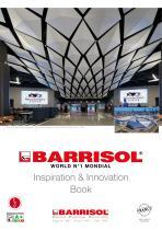 Barrisol Inspiration & Innovation Book
