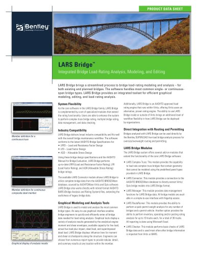 LarS Bridge ?