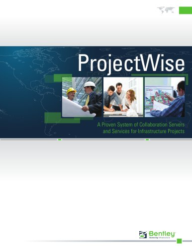 ProjectWise 2011