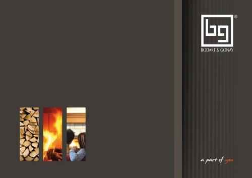 2012 Catalogue ENG