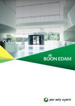 Revolving Doors Product Range Brochure