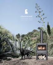 Charnwood multi-fuel stoves