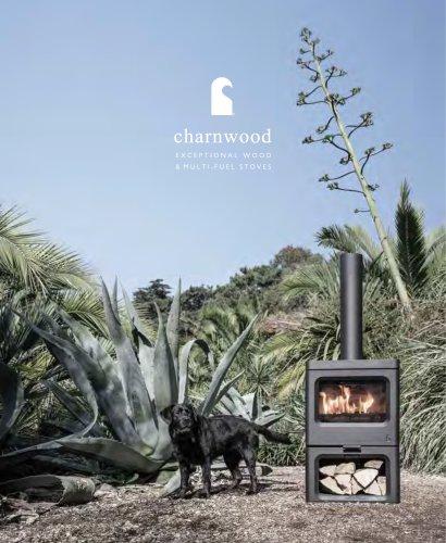Charnwood multi-fuel stoves