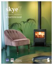 Charnwood Skye 7