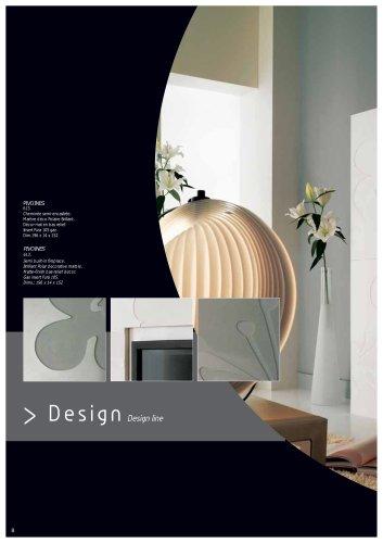 Gamme Design( EN, FR)