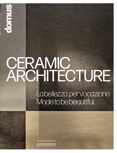 CERAMIC ARCHITECTURE