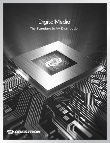 DM Overview Brochure