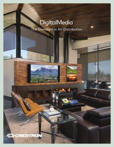 DM Overview Brochure: Residentia