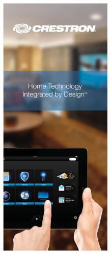 Featured Products - CEDIA 2012