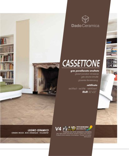 Cassettone