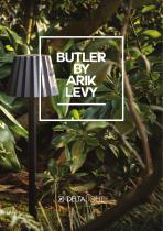 Butler by Arik Levy