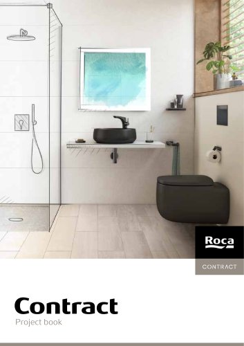 Contract - Project Book | Roca