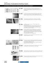 Sliding pocket doors systems - 6