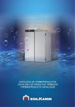 THERMOPRODUCTS CATALOGUE