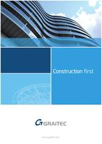 GRAITEC Corporate Brochure 2010