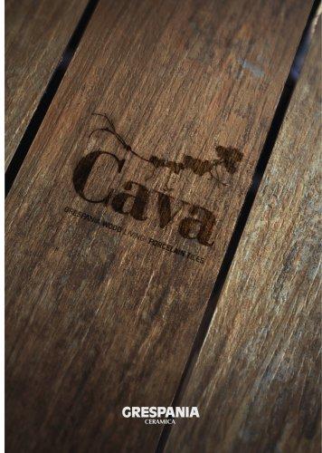 CAVA-Porcelain Tiles