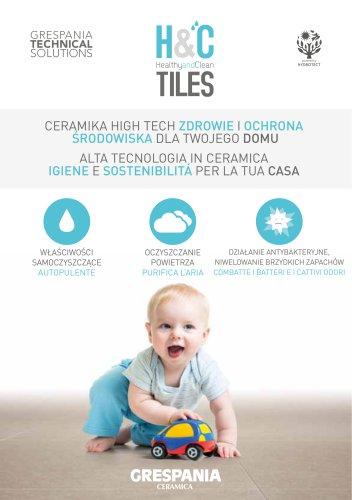 H&S Tiles
