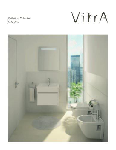 Bathroom Collection 2012